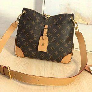 LV Odeon PM Brown Bag